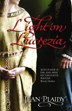 Light on Lucrezia: (Lucrezia Borgia) by Plaidy, Jean Paperback Book The Cheap