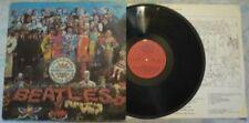 The Beatles und LP (12 Inch) Vinyl-Schallplatten aus Japan