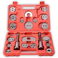 Brake Caliper Piston Rewind Kit Wind Back Tool Set Pad Replacement Universal DIY