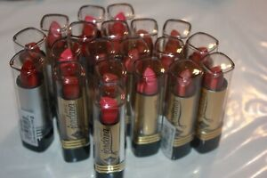 JORDANA Lipstick- New & Sealed  Choose Your Color LOT OF 3 ONLY $9.99 + GIFT
