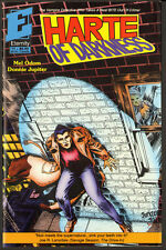 HARTE OF DARKNESS issue #1