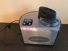 UNOLD Eismaschine de Luxe Type 48816