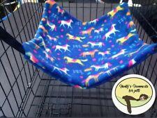 SALE. Cosy large hammock  ferret,rat,chinchilla,degu. Small Pets Etc.Ponies