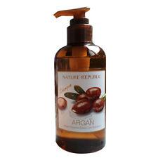 Nature Republic Argan Essential Deep Care Shampoo 300ml