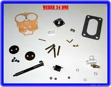 Weber 34 DMS, carburateur rep. Kit complet, Fiat 132 GL, GLS, e.a., NEUF!!!