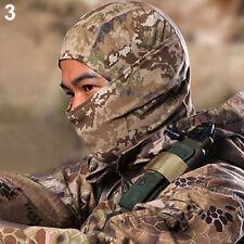 Subdued Desert Vegetation Camo Camouflage Balaclava Ninja Swat Face Mask Hunter