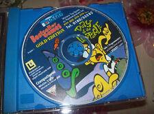 Maniac Mansion Day of the Tentacle alemán!!! CD versión también en nuevos sistemas