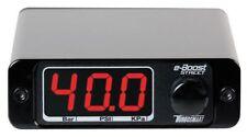 TurboSmart  0302-1002 eBoost Street eBS Electronic Boost Controller 40PSI Turbo
