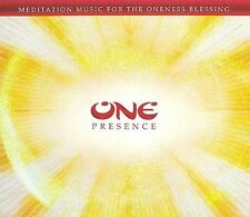 FREE US SHIP. on ANY 2 CDs! NEW CD One: Presence