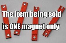 Car Dealer License Plate Magnet Holder (1), Scratch Resistant, Automotive Magnet