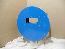 Pancake Welding Shield