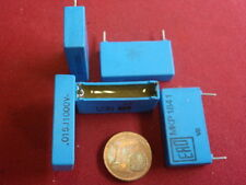 RARO! alta Volt Condensatore 0,015µf = 15nf 1kv 25x6x13mm BLU 5x 23225-33