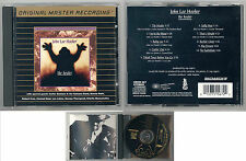 JOHN LEE HOOKER THE HEALER 24 KARAT GOLD MFSL CD