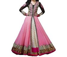 Anarkali Salwar Kameez Indian Pakistani Designer Party Wear Suit Wedding Dress