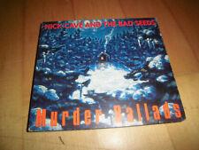 Nick Cave And The Bad Seeds - Murder Ballads CD (Digipak)
