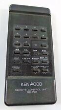 Kenwood RC-P81 Remote Control Unit