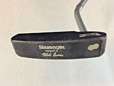 Kirk Currie Slazenger RH Putter 36 Inches (with cover)   2701