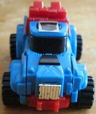 "Transformers ""Gears"" Autobot G1 Minibot Vintage 1984"