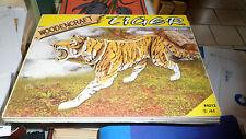 Puzzle bois de Tigre en 3D - Neuf