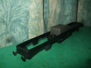 LIMA CLASS 87 ELECTRIC LOCO POWER CHASSIS ONLY - No.3 (SMALL BUFFERS)