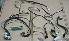 Genuino Dell Precision T5600 conjunto de cable de alimentación distrubition Divisor De Audio Pci-e