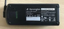 Kensington Power Adapter, K33404US, 90W, 420-0005-00 Dual 16/19 VDC, 5.62/4.74A