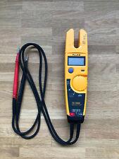 Fluke T5-1000 Zweipoliger Spannungsprüfer CAT III 1000 V LCD Messgerät Strom