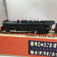 Lionel Train Reading T-1 4-8-4 Steam Locomotive 6-18006 O-Gauge, O-Scale