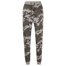 Pantalons verts en polyester pour garçon de 2 à 16 ans