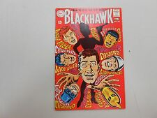 "Blackhawk #240 (Apr-May 1968, DC)! VF7.5-! ""He Who Must Die!"" Silver age DC!"