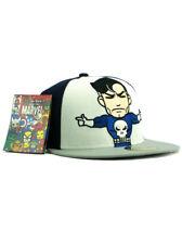 New Era Tokidoki Punisher 59fifty Custom Fitted Hat Size 7 1/2 Simone Legno