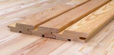 Muster! Fassadenprofil Trendliner Sibirische Lärche Fassade 3 Variant Profilholz