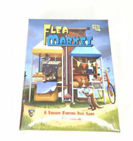 Mayfair 4406 Boardgame Flea Market - A Bargain Hunting Dice Game