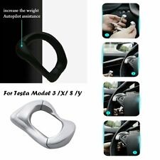 For Tesla Model 3 S X Y Counterweight Ring Autopilot FSD Automatic Assisted AP
