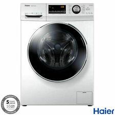 Haier Washing Machine 8kg, 1400rpm, A+++  HW80-B14636 Freestanding