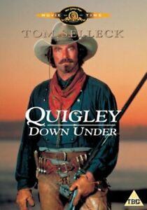 Quigley Down Under [DVD] [1991] [DVD][Region 2]