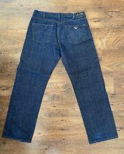 Mens Armani Jeans W38 L32
