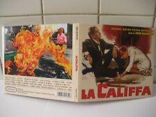 La Califfa - 1 CD - ENNIO MORRICONE - (MRC)