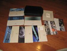 2008 08 MERCEDES BENZ R-CLASS COMAND NAVIGATION MANUAL SET BOOK FAST FREE SHIP