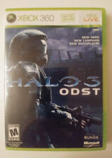 Halo 3 Odst - Xbox360 - No Manual - Tested