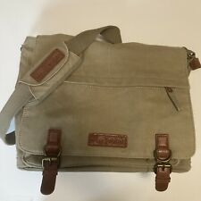 Kelly Moore The Kate 2.0 Camera Bag Canvas On Leather