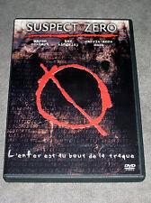 SUSPECT ZERO - L'Enfer est au bout de la route -  DVD