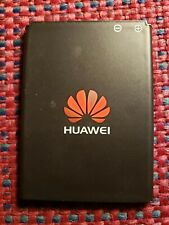 Genuine Huawei Battery HB4W1H 3.7v, 1750mAh 6.5Wh GB/T18287-2000