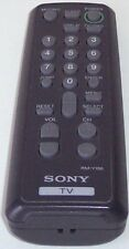 Sony TV RM-Y156 Remote Control BRAND NEW Free USA S&H!