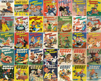 1949-1953 The Perfect Crime Comic Book Package 16 eBooks on CD