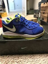 Nike Lebron 8 Sprite Size 8