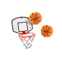 Donkey Products Badewannenbasketball Basket Bubble Basketballkorb 2 Schwämme