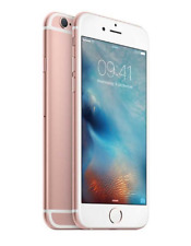 "4.7"" Apple iPhone 6S 64Go GSM Débloqué 4G LTE iOS 12MP Téléphone Or Rose A+"