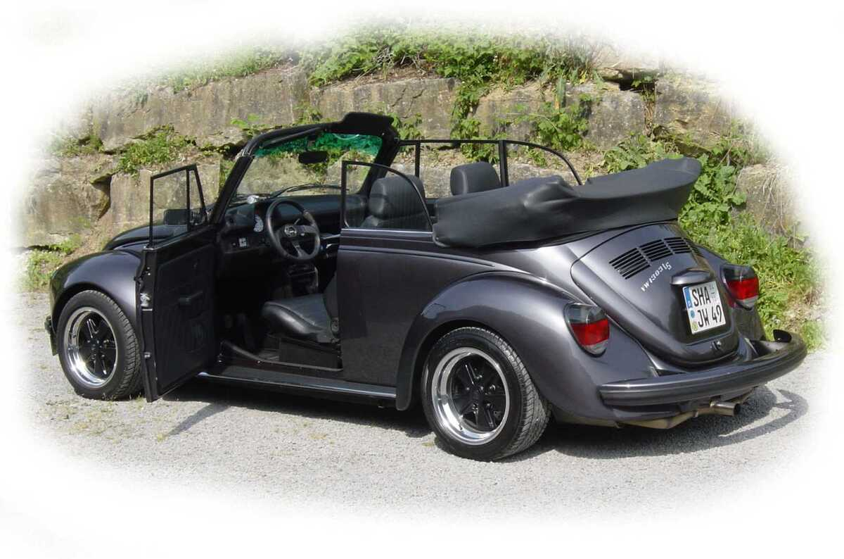 WIM DESIGN VW Käfer Teile and More