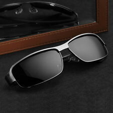 New Driving Glasses Polarized Outdoor Sports Men Sunglasses Goggles Eyewear 4N